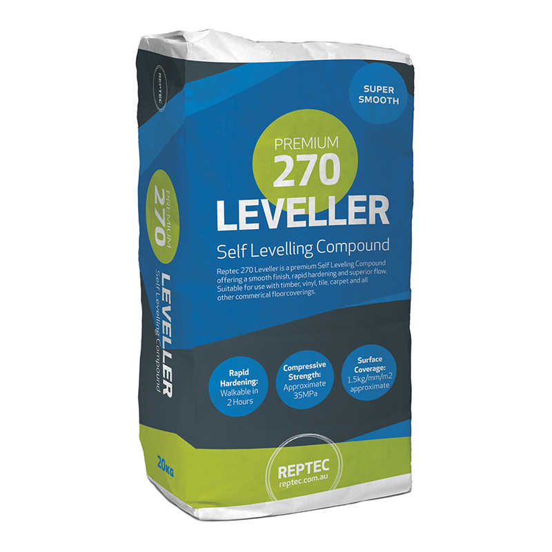 Reptec Self Leveller 270